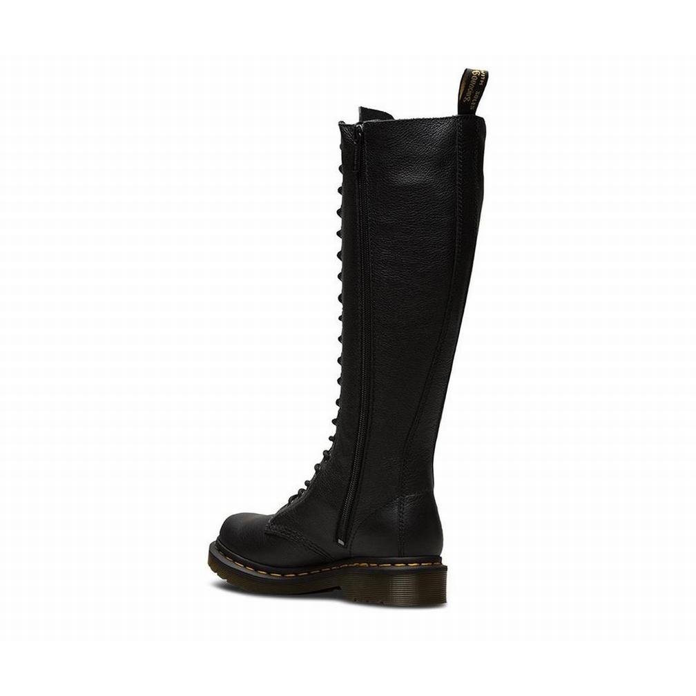 elválasztó cipő legjobb szolgáltatás csipke fel Dr Martens - Olcsó Gumicsizma - Női - Dr Martens 1b60 Virginia